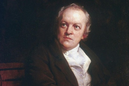 William Blake, poeta inglês