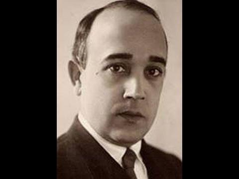 José Geraldo Vieira, autor de A mulher que fugiu de Sodoma
