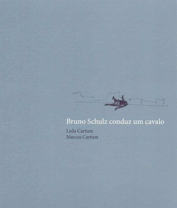 Bruno_Schulz_conduz_um_cavalo_Leda_Cartum