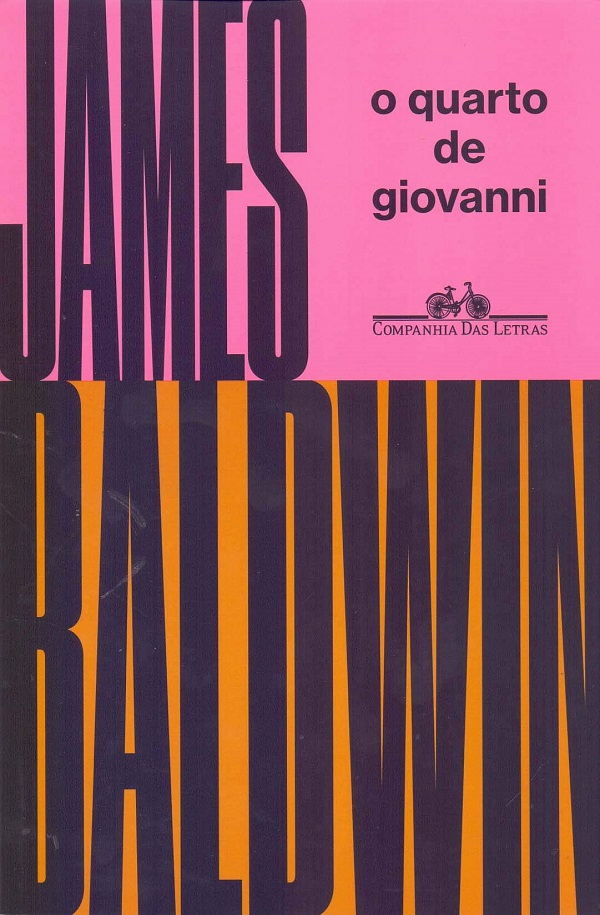 James Baldwin_O quarto de Giovanni_234