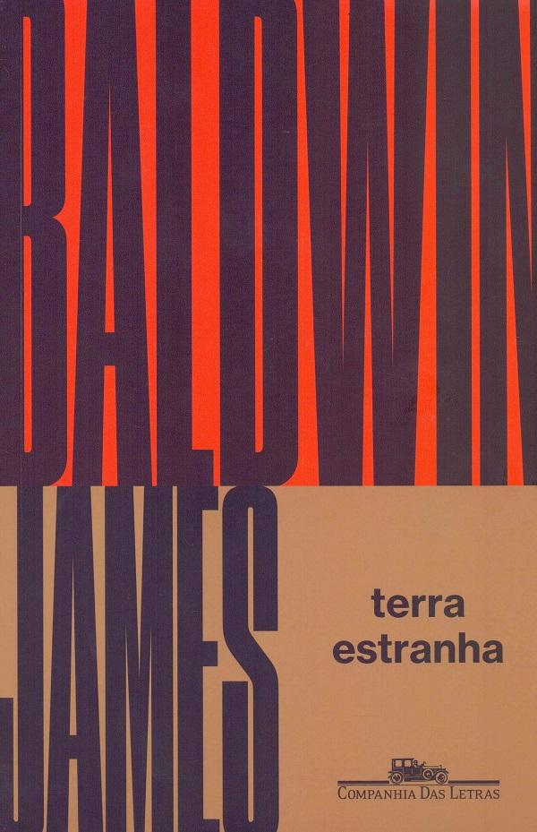 James Baldwin_Terra estranha_234