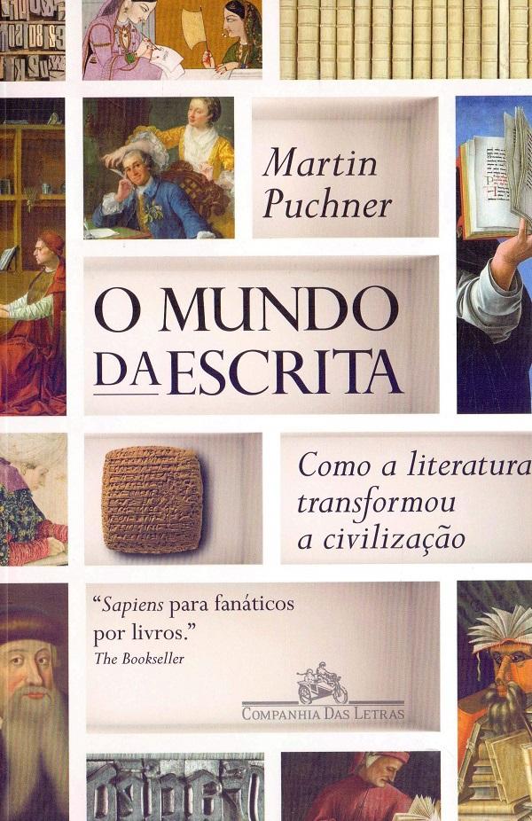 Martin Puchner_O mundo da escrita_236
