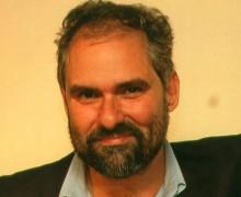 Alexei Bueno, autor de Cerração