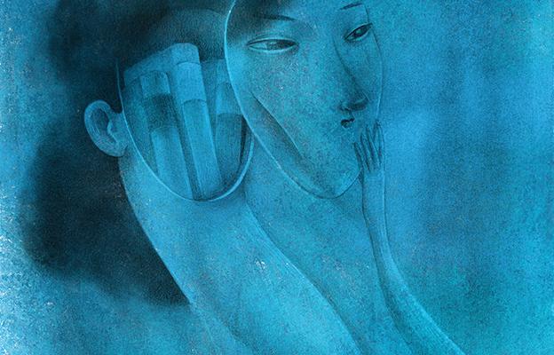 Arte: Alexandre Rampazo