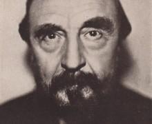 J. H. Rosny Aîné, autor de A morte da Terra