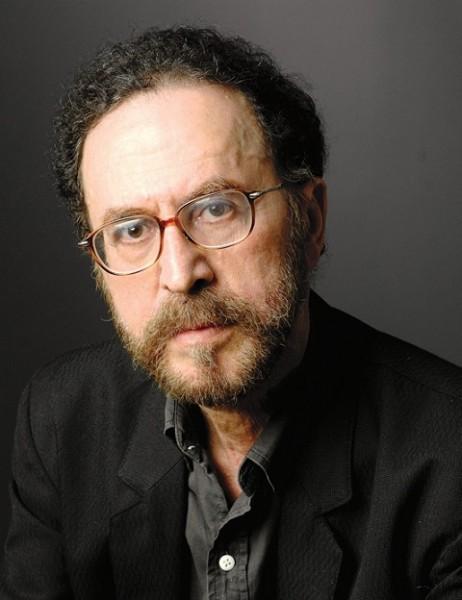 Jason Tércio, autor de Em busca da alma brasileira