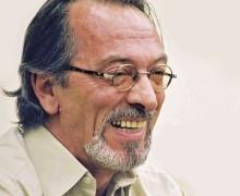 Carlos Felipe Moisés, autor de Poesia para quê? — A função social da poesia e do poeta