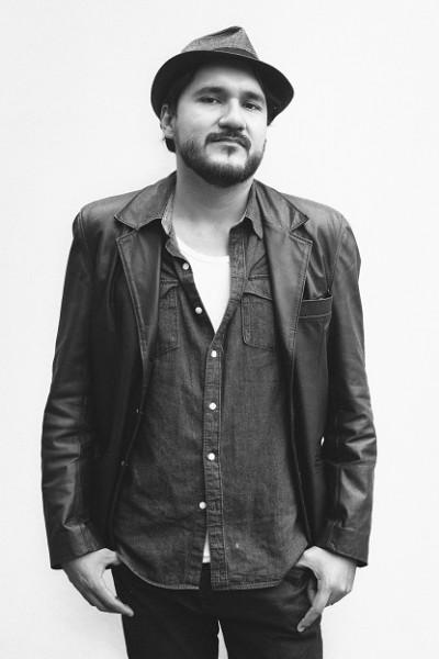 Javier Contreras,autor de Imóbile