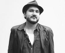 Retrato autor Javier Contreras, São Paulo, Junho de 2016.