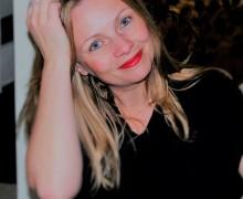 A brasileira Nara Vidal foi uma das vencedoras do Oceanos 2019, com o romance Sorte