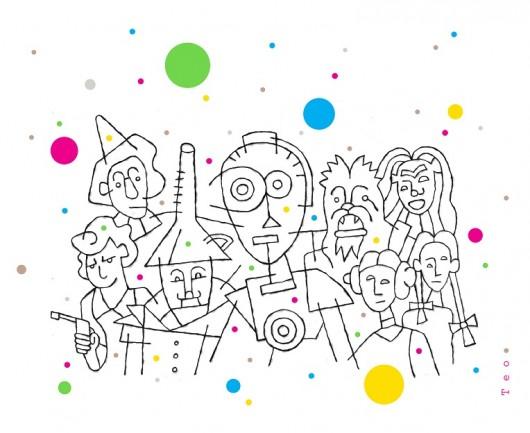 Ilustração: Teo Adorno