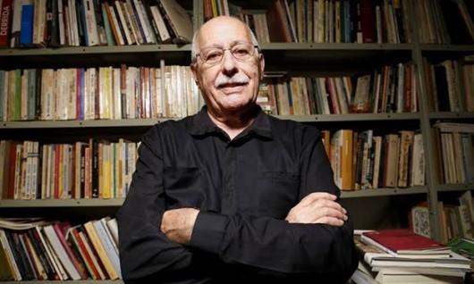 O crítico e escritor Silviano Santiago