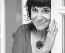 Rosa Montero, autora de A ridícula ideia de nunca mais te ver
