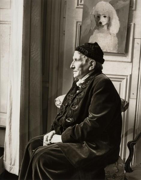 Gertrude Stein, autora de O que são obras-primas?
