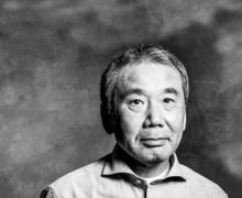 Maratona Murakami