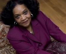 Lorna Goodison, poeta jamaicana
