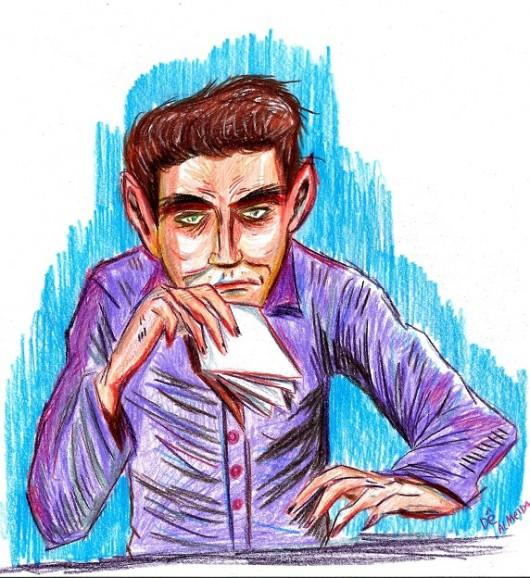 Ilustração: Dê Almeida