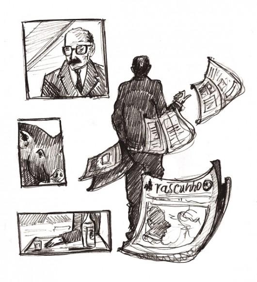 Ilustração: Matheus Vigliar