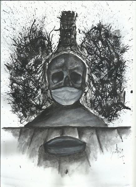 Ilustração: Beatriz Cajé