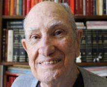 Fernando Py, tradutor de Proust, morreu aos 84 anos
