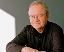 Kent Haruf, autor de Bênção