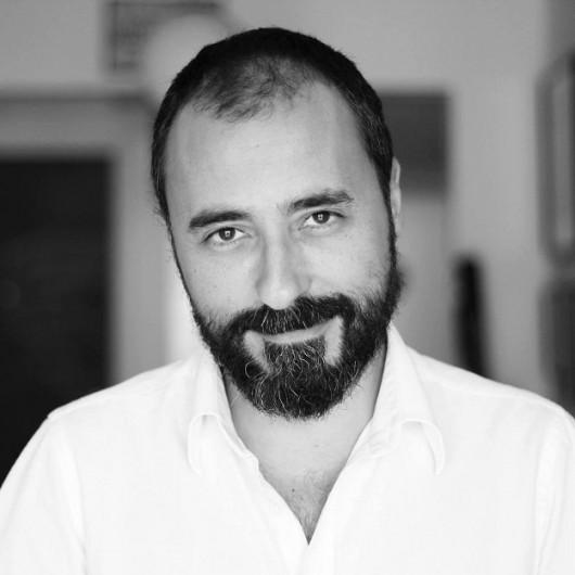 Tiago Novaes, autor de Dionísio em Berlim