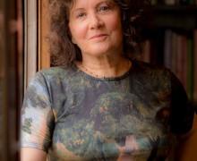 Maria José Silveira, autora de Maria Altamira