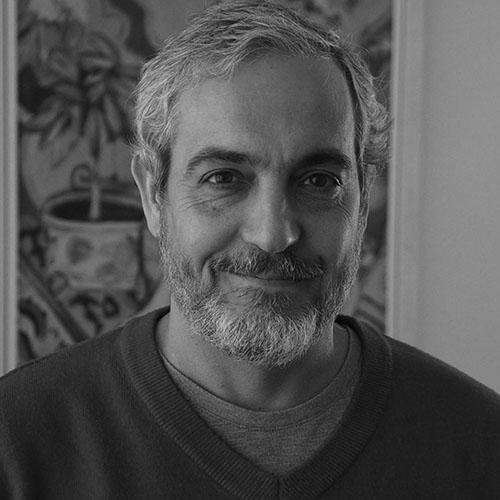 José Roberto Torero