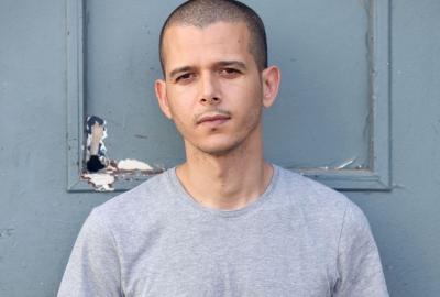 """Abdellah Taïa, autor de """"Um país para morrer"""""""