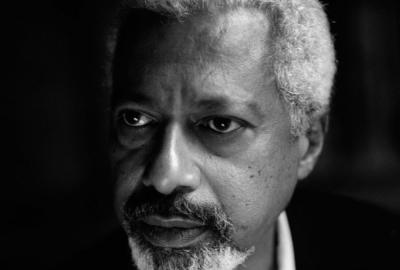 Abdulrazak Gurnah, vencedor do Nobel de Literatura 2021