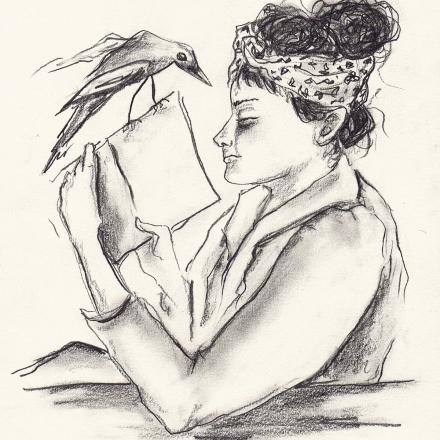 Ilustração: Aline Daka