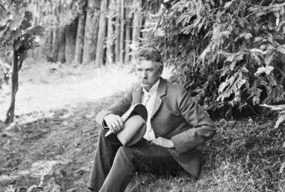Ambrose Bierce, autor de