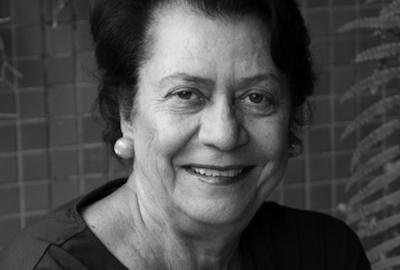 Ana Maria Machado ocupa a Cadeira nº 1 da Academia Brasileira de Letras