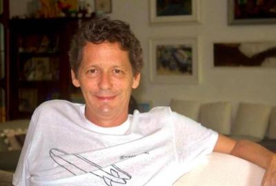 André Caramuru Aubert, autor de