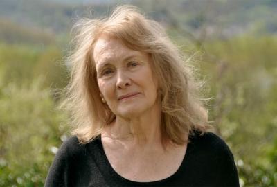 Annie Ernaux, autora de