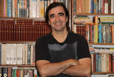 Antonio Geraldo Figueiredo Ferreira, autor de
