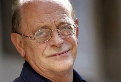 "Antonio Tabucchi, autor de ""Afirma Pereira"""