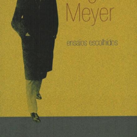 Augusto Meyer_livro