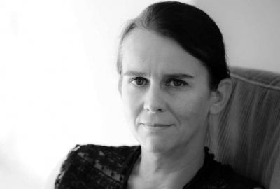 "Tiphaine Samoyault, autora de ""Roland Barthes: biografia"""