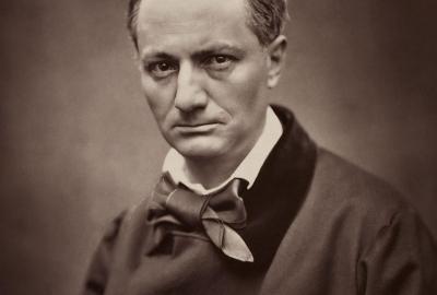 Charles Baudelaire, autor de