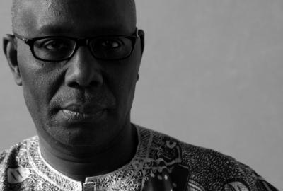 """Boubacar Boris Diop, autor de """"Murambi, o livro das ossadas"""""""
