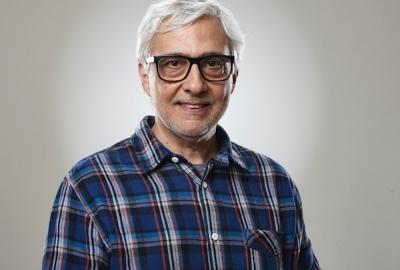 Carlos Castelo, autor de