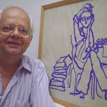 Carlos Sussekind, autor de
