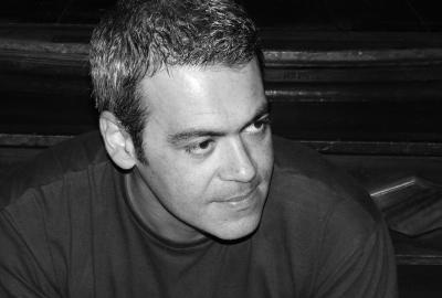 Carlos Machado, autor de