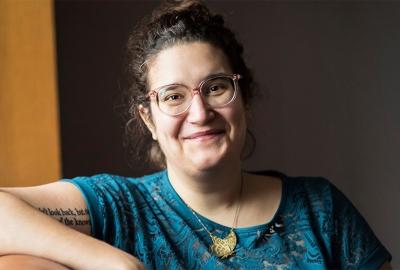 Carmen Maria Machado, autora de