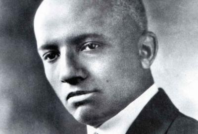 Carter G. Woodson, autor de