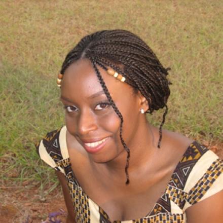 Chimamanda Adichie. Foto: Divulgação