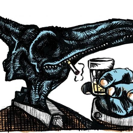 Ilustração: Breno Tripi