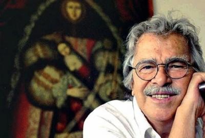 Darcy Ribeiro, autor de