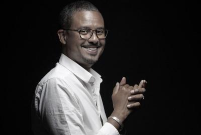 David Diop, autor de